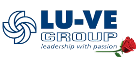 Lu-ve group logo