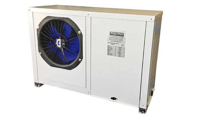 condensation unit